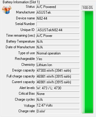 Battery Mon 001