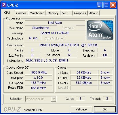 CPU-Z 001
