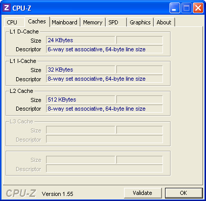 CPU-Z 002