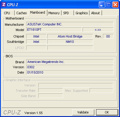 CPU-Z 003