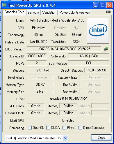 GPU-Z 001