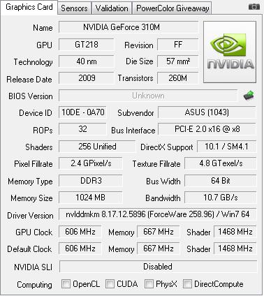 GPU-Z 002