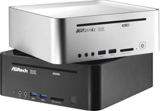 01-01 ASRock จัดการปล่อย Nettop สุดแรง Vision 3D 135B พร้อม Intel Core i3, GT 425M
