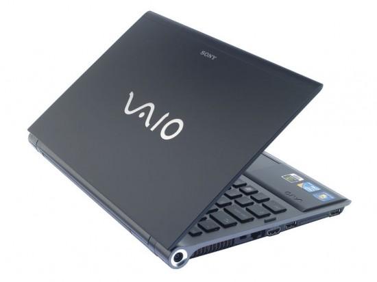 02-01 แกะกล่อง Sony VAIO Z12 บางเบาขนาดไหน ยังไม่สู้ Quad-SSD