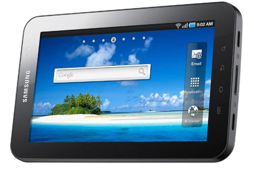 02-01 Google พูดกันอย่างเป็นทางการ Android 2.2 Froyo ไม่เหมาะจะใช้กับ Tablet