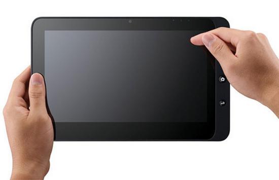 02-01 ViewSonic เปิดตัว Tablet สองระบบ บูตทั้ง Windows และ Android ในงาน IFA 2010