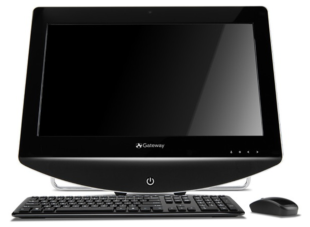 04-01 Gateway เปิดตัว All in One รุ่นถูกๆ 21.5 และ 23 นิ้ว ZX Series
