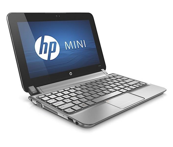 04-01 HP เปิดตัว Mini 5103 เน็ตบุ๊ก Atom N550 พร้อมรองรับ Touch-Enabled