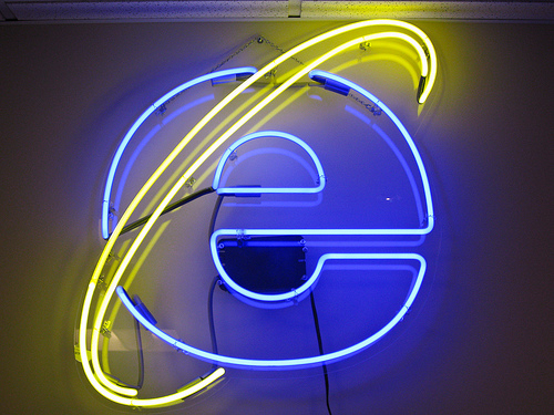 05-01 Internet Explorer 9 มียอดดาวน์โหลดทะลุ 2 ล้าน แล้วแค่ 2 วัน