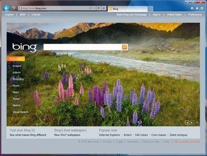 05-01 Internet Explorer 9 Beta เปิดตัวให้ดาวน์โหลดพร้อมลิงค์ตรงด้านใน