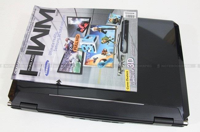 05 MSI GX660