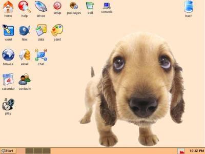 05 Puppy Linux