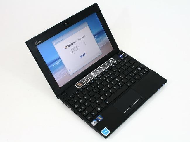 07 Asus Eee PC 1016P