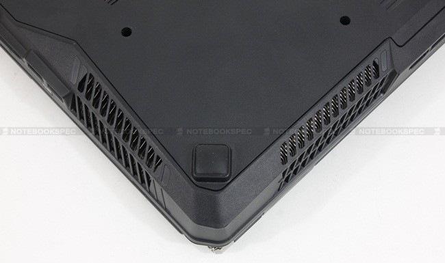 07 MSI GX660
