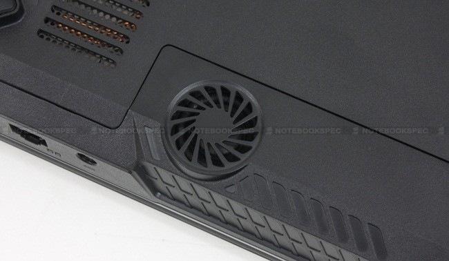 09 MSI GX660