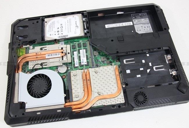 12 MSI GX660