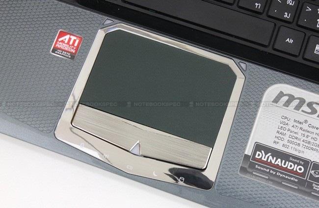 21 MSI GX660