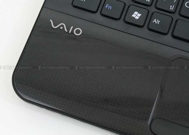 24 VAIO E Series VPCEA37FH
