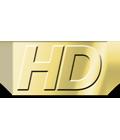 2-megapixel HD sensor