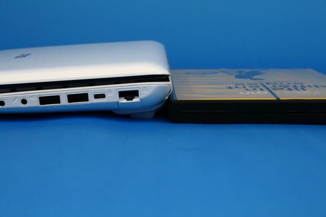 40 Asus Eee PC 1015P