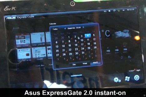 41 Asus Eee PC 1015P