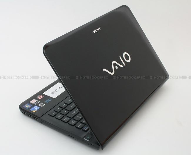 47 VAIO E Series VPCEA37FH