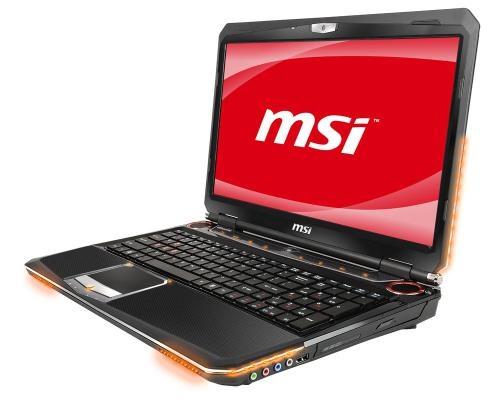 60 MSI GX660