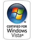 Easy access to Windows Vista?