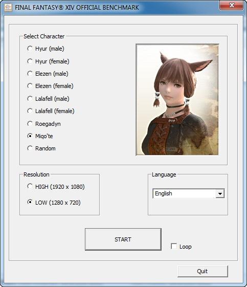 Final Fantasy XIV 01