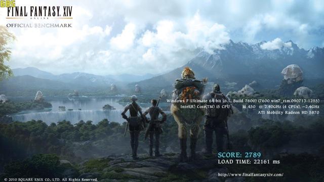 Final Fantasy XIV 02