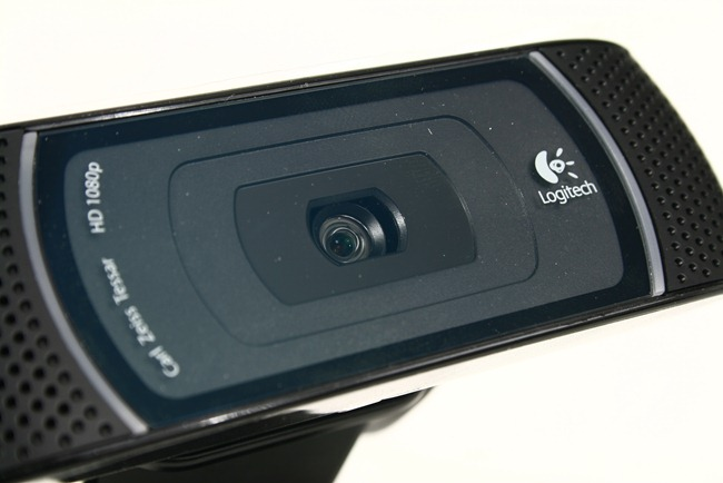 HD Pro Webcam C910 A-03