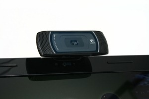HD Pro Webcam C910 A-16
