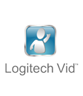 Includes Logitech Vid