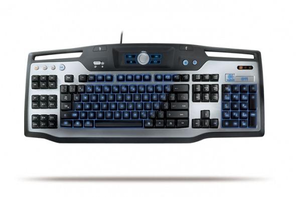 Logitech G11 Keyboard