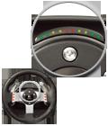 RPMshift indicator LEDs