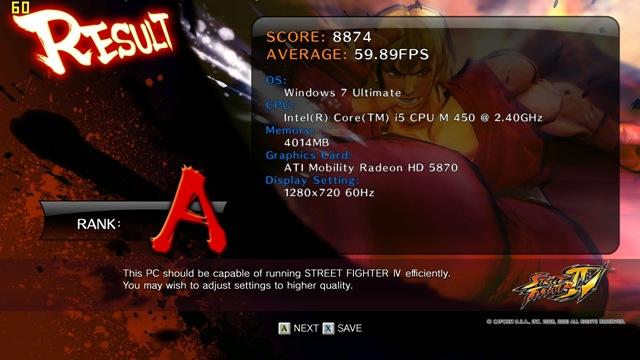 Street Fighter 01