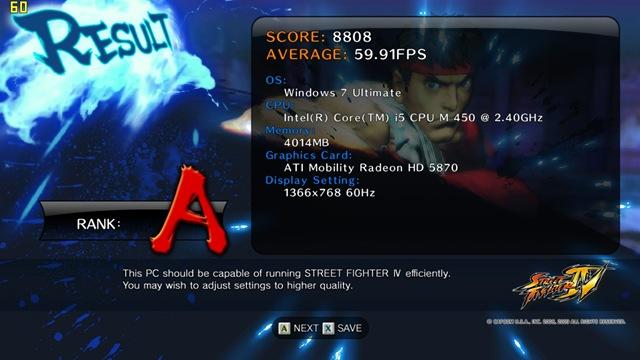 Street Fighter 03