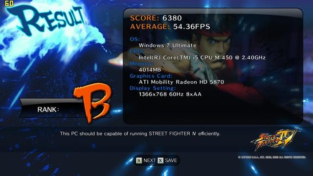 Street Fighter 04