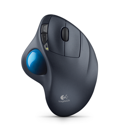 Wireless Trackball M570_1
