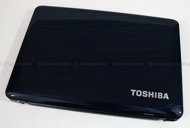 toshiba satellite L645 LM 03
