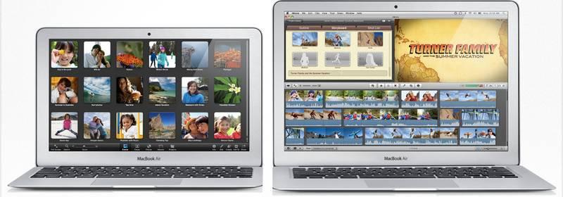 01-01 สรุปข่าว Apple MacBook Air มีให้เลือกได้สองรุ่นสองขนาด ดีขึ้นเกือบหมดยกเว้น CPU
