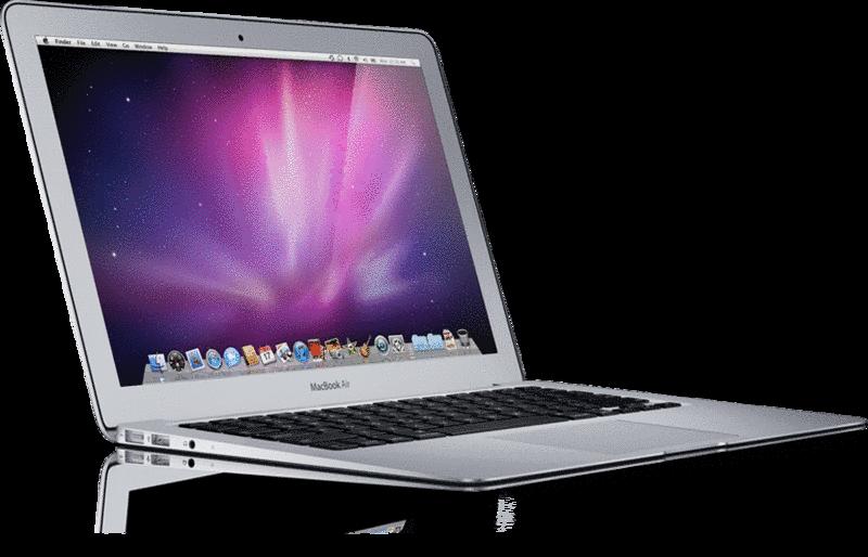 01-02 สรุปข่าว Apple MacBook Air มีให้เลือกได้สองรุ่นสองขนาด ดีขึ้นเกือบหมดยกเว้น CPU