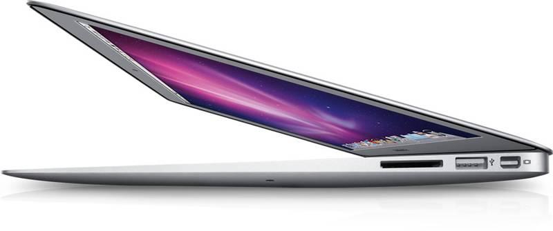 01-04 สรุปข่าว Apple MacBook Air มีให้เลือกได้สองรุ่นสองขนาด ดีขึ้นเกือบหมดยกเว้น CPU