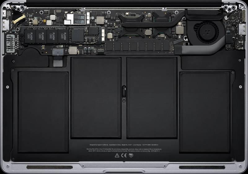 01-07 สรุปข่าว Apple MacBook Air มีให้เลือกได้สองรุ่นสองขนาด ดีขึ้นเกือบหมดยกเว้น CPU