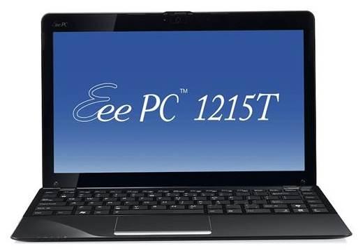 02-01 ตามมาติดๆ Asus Eee PC 1210T สั่งจองกันก่อนเลยกับราคา 13,600 บาท