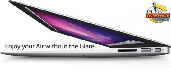 02-01 อยากได้เครื่อง Apple MacBook Air แบบจอด้านก็มีสำหรับคนชอบเดินทาง แต่เพิ่มตังค์นะ
