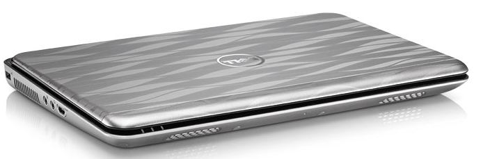 02-01 Dell เปิดตัว Inspiron 15R คราวนี้มาแบบ Alloy Edition กันเลย