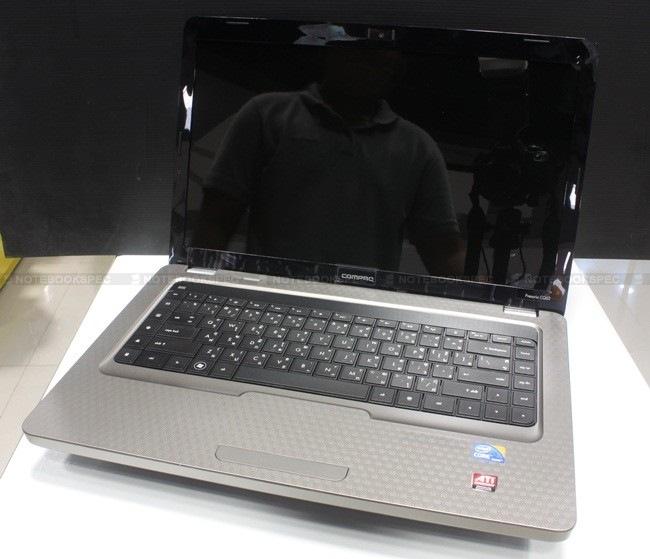 02 Compaq Presario CQ62-268TX