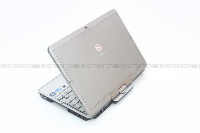 02 HP EliteBook Pro 2740p