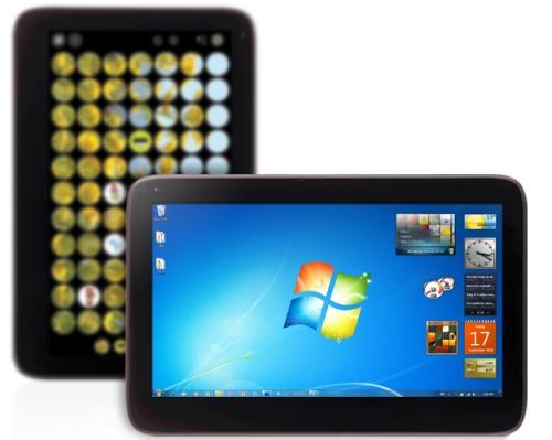 03-01 ExoPC ออก Windows Tablet ขนาด 11.6 นิ้ว สู่ตลาดในอเมริกา